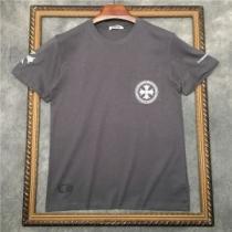 ナチュラルコーデに季節感を取り入れる CHROME HEARTS ナチュラルさんの着まわし術 半袖Tシャツ クロムハーツenshopi.com sn:fOXLne-1