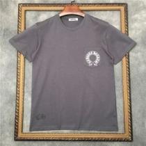 春夏ファッションコーデ完全攻略 半袖Tシャツ クロムハーツ カジュアルもキレイめもOK CHROME HEARTSenshopi.com sn:H1vWzC-1