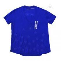 CHROME HEARTS コーデをより素敵に見せる 半袖Tシャツ クロムハーツ どんなスタイルにも馴染むenshopi.com sn:19vCCC-1