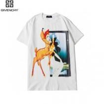 2020快適な着心地GIVENCHYジバンシィ tシャツ コピー エレガント 吸汗速乾素材 お洒落かわいいハイブランド半袖enshopi.com sn:uCiC8r-1