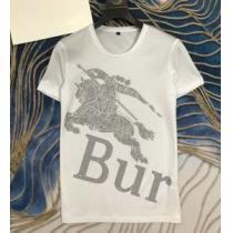 是非ともオススメしたい 2色可選 半袖Tシャツ ファッションに取り入れよう バーバリー BURBERRYenshopi.com sn:91vuSn-1