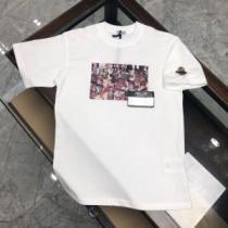 おしゃれに大人の必見 半袖Tシャツ2色可選  大人の新作こそ モンクレール MONCLER 絶対に見逃せないenshopi.com sn:TTjGHr-1