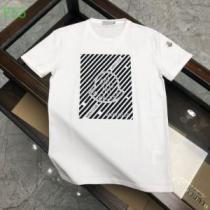 モンクレールシンプルなファッション 3色可選  MONCLER  2020モデル 半袖Tシャツストリート感あふれenshopi.com sn:jiCmCi-1