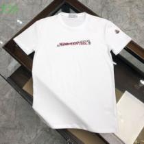 コーデの完成度を高める モンクレール多色可選  MONCLER この時期の一番人気は 半袖Tシャツ さらに魅力的enshopi.com sn:PryKLD-1