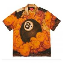 高級感あるデザイン  シュプリーム SUPREME 人気ブランドの新作 半袖Tシャツ 個性的なスタイルenshopi.com sn:z81Xbe-1