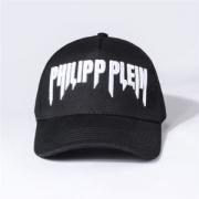 ファッション感が満点 フィリッププレイン PHILIPP PLEIN ベースボールキャップ 2色可選 2019年春夏のトレンド