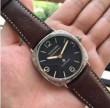 大注目 OFFICINE PANERAIパネライ時計コピー シンプルかつエレガントな腕時計