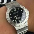 今季人気新作登場  BVLGARI 男性用腕時計  2018春夏新作完売品!2色可選 ブルガリ