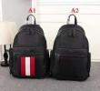 メンズ ブラック ナイロン バックパック000000006220455001バリー バッグ コピー耐久性高級感男女兼用おしゃれカバン
