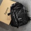 赤字超特価安い機能的シンプルなデザイン耐久性バックバッグブラック大きめSUPREMEシュプリーム バッグ コピー