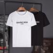 2019年最新ファッション抗菌防臭BALENCIAGAバレンシアガ コピー 通販着回しアイテム人気Tシャツ