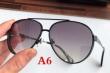 超激得品質保証頑丈疲れにくいサングラス6色可選スーパー コピースーパー コピー ブランド コピー紫外線対策軽量なフレーム素材