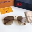 ヴィトン コピー 通販LOUIS VUITTONお買い得本物保証落ち着いたカラーサングラス日焼け対策ゴルフドライブ5色可選