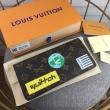 ルイ ヴィトン LOUIS VUITTON 財布 2色可選 毎年人気春夏新作 安定感のある2019夏新作