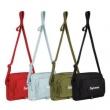 オシャレだけど疲れない Supreme 19SS 46th Shoulder Bag  シュプリーム SUPREME 4色可選  斜め掛けバッグ