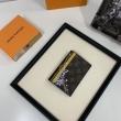 この秋注目したいアパレルブランド ルイ ヴィトン 待望の秋冬の新作が発売 LOUIS VUITTON 財布/ウォレット 真冬に厚手のアウターが登場