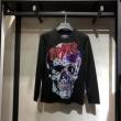 長袖/Tシャツ完売必至の人気モデルをご紹介 PHILIPP PLEIN 2019秋冬最安価格新品 フィリッププレイン