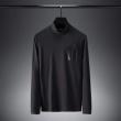 ヴェルサーチ 防寒性も抜群 2色可選 長袖/Tシャツ 秋冬の最新アウターが続々登場 VERSACE