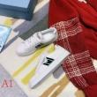 超激得低価で通販 プラダ コピー 激安 PRADAスーパーコピースニーカー カジュアルなデザイン ファッションな魅力を演出できる