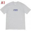 トレンド最先端のアイテム 多色可選  Tシャツ/半袖 Supreme 19FW Bandana Box Logo Tee 20SS☆