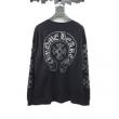 VIP価格!今だけクロムハーツ メンズ パーカー CHROME HEARTS コピースウェットシャツ使いやすい2020ランキング上品