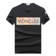 最近売れたアイテム モンクレールコピー激安 今年流行るもの MONCLER半袖tシャツ スタイリングが際立つ