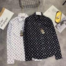今年の夏は着こなし weishanli weishanli 2色可選 長袖 /ロンT/ロングT/ロングTシャツ 春夏の流行りトップス