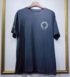 クロムハーツ CHROME HEARTS 半袖Tシャツ 2019年新作通販 人気が拡大中 ストリートを感じさせる