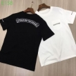 クロムハーツ CHROME HEARTS 半袖Tシャツ 2色可選 19春夏最新モデル 最も話題となったアイテム