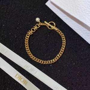 日本未入荷カラー ディオール DIOR 上品に着こなせ ブレスレット 注目を集めてるenshopi.com sn:1rGfee-3