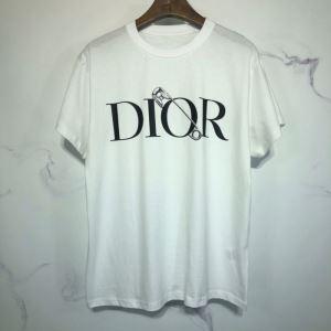 2020SS人気 ディオール 3色可選 DIOR 今回注目する 半袖Tシャツ 2年以上連続1位獲得enshopi.com sn:0famuq-3