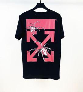 2色可選 2年以上連続1位獲得 Off-White オフホワイト VIP価格SALE 半袖Tシャツenshopi.com sn:eCOXTj-3