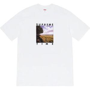 シュプリーム 圧倒的な人気を集める 多色可選 SUPREME 絶大な革新性 半袖Tシャツ お手頃なアイテムenshopi.com sn:zeG55r-3