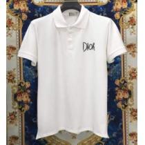 2020モデル 半袖Tシャツ 2色可選 シンプルなファッション ディオール DIOR  ストリート感あふれenshopi.com sn:Or4vyq-1