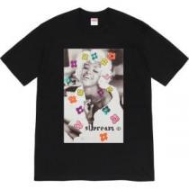 今一番注目の新品  4色可選 半袖Tシャツ 日本未入荷モデル シュプリーム SUPREME 早くも完売しているenshopi.com sn:u8ze8n-1