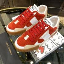 いまなら選べる新作  スニーカー 2020年のカラードルチェ&ガッバーナ Dolce&Gabbanaenshopi.com sn:f0vyqe-1